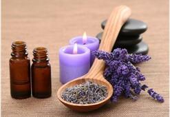 Ve ben Aromaterapiyi keşfettim