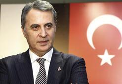 Beşiktaşta maddi kriz çözüldü Ödemeler bugün...