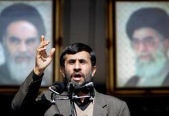 Ahmedinejad: İranda siyaset yapma imkanı kalmadı