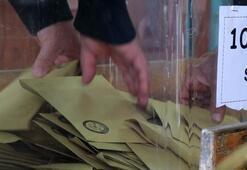 Kırklareli, Uşak ve Bartında oy sayımıyla ilgili yeni gelişme
