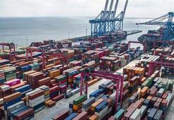 Sanayi kentinden rekor ihracat