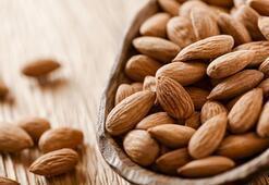 Bademin dünyanın en iyi besin olmasının 5 nedeni