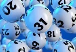 Sayısal Loto çekilişi saat kaçta 6 Nisan Sayısal Loto kazanan numaralar...