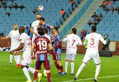 Trabzonspor - Antalyaspor: 4-1