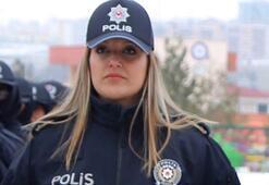 Kadın polis memuru adayı alımı için başvuru şartları açıklandı