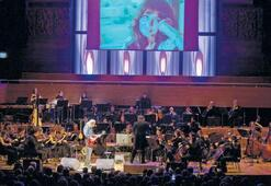 Yeşilçam, İzmir'de müziklerle canlandı