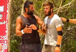 Survivor 41. bölüm fragmanı Yusuf ve Hikmet arasında büyük gerginlik