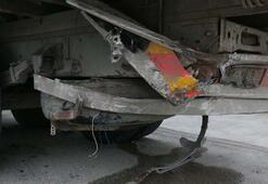 Bedelli askerlik yolunda korkunç kaza: 2 ölü, 2 yaralı