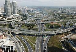 İstanbulda tüm yollar trafiğe açıldı