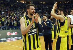Fenerbahçe Beko ve Anadolu Efesin maç programı