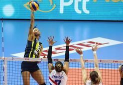 Fenerbahçe Opet yarı finalde Rakip Vakıfbank