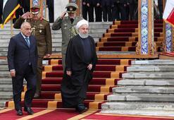 İran-Irak arasında yeni hedef 20 milyar dolarlık ticaret