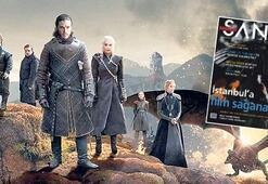 Game of Thrones'ta beklenen buluşmalar