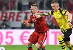 Bayern Münih, Dortmundu bozguna uğrattı