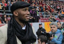 Didier Drogba: Galatasarayda para almadan oynarım
