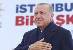 Cumhurbaşkanı Erdoğan Moskovaya gidiyor