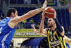 Fenerbahçe Beko - İstanbul BBSK: 93 - 70