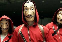 La Casa De Papel 3. yeni sezon ne zaman yayınlanacak