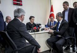 Adalet Bakanı Gülden itiraz açıklaması: Karara bağlayacak olan YSKdır