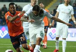 Medipol Başakşehir - Atiker Konyaspor: 2-0