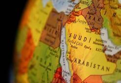 Irakın elektrik krizine Suudi Arabistan desteği