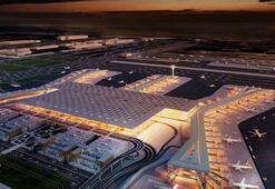 İstanbul havalimanından hangi otobüsler geçiyor Yeni İstanbul havalimanı nerede