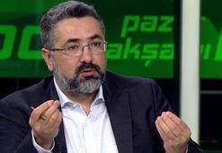 Serdar Ali Çelikler: Fenerbahçede Muslera ve Gomis olsaydı...