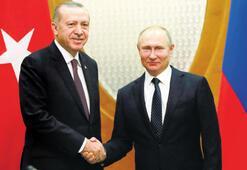Suriye ve S-400'ler masaya yatırılacak