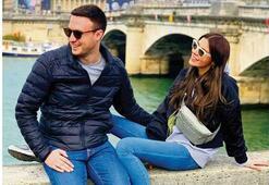Paris aşıkları