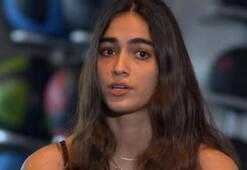 Melisa Emirbayer kimdir Survivor Melisa Emirbayer kaç yaşında