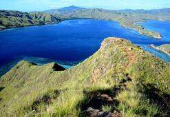 Endonezya bu adaya girişi yasaklıyor