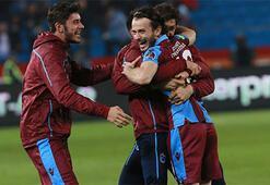 Trabzonsporun gençleri değer kazandı