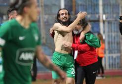 Denizlispor adım adım Süper Lige...