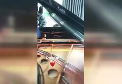 Yasin Öztekinin oğlundan dikkat çeken piyano performansı