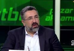"""Serdar Ali Çelikler, """"Fenerbahçe şu an 5. sıradaydı"""""""