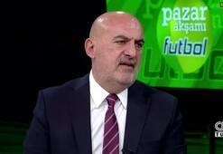 """Tayfun Bayındır: """"Galatasaray'ın yeni bir tüzüğe ihtiyacı var"""""""