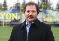 Ankaragücü, Fenerbahçe maçının sonucundan memnun