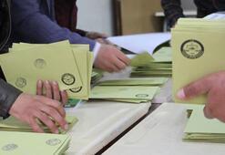 AK Parti Diyarbakır İl Başkanı Budak: 59 oy pusulası kayıp