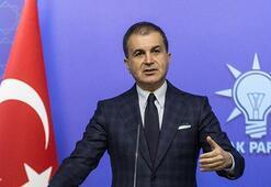 AK Parti Sözcüsü Çelik: CHPnin İstanbul adayı soyadlarını vererek aileleri hedef göstermiştir, özür dilemelidir