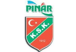 Pınar KSK çıkış arıyor