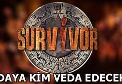 Survivorda ödül oyununu hangi takım kazandı Survivor eleme adayları kimler