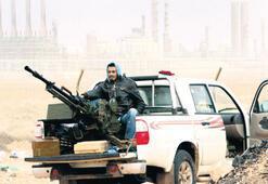 Libya yeni bir savaşa sürükleniyor