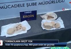 Adana polisinden torbacılara geçit yok