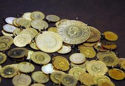 Altın alacaklar dikkat Bugün çeyrek altın fiyatı ne kadar