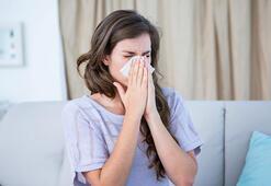 Alerjik nezlesi olan kişilerde yaşam kalitesi düşüyor