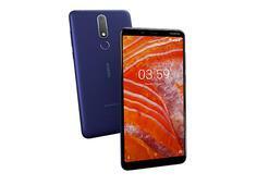 Nokia 3.1 Plus satışa çıktı İşte fiyatı ve özellikleri