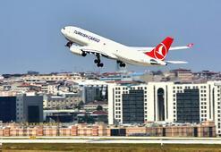 Turkish Cargo küresel pazarda büyümeye devam ediyor