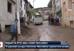 11 yaşındaki çocuğun ölümünde Mavi Balina şüphesi