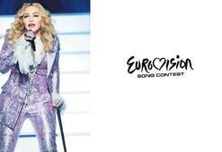 Eurovisiona Madonna desteği