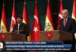 9 Nisan 2019 Türkiye ve dünya gündemi (Gece Bülteni)
